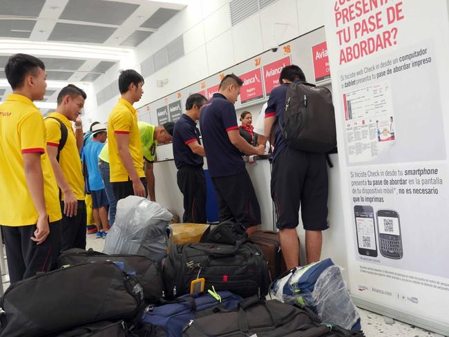 Tuyển futsal Việt Nam tự tin đánh bại đội bóng số 3 thế giới ở vòng 1/8 World Cup - Ảnh 3.