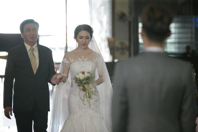 Khắc Việt kết hôn trong MV khiến fan tưởng là thật - Ảnh 3.
