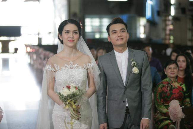 Khắc Việt kết hôn trong MV khiến fan tưởng là thật - Ảnh 2.
