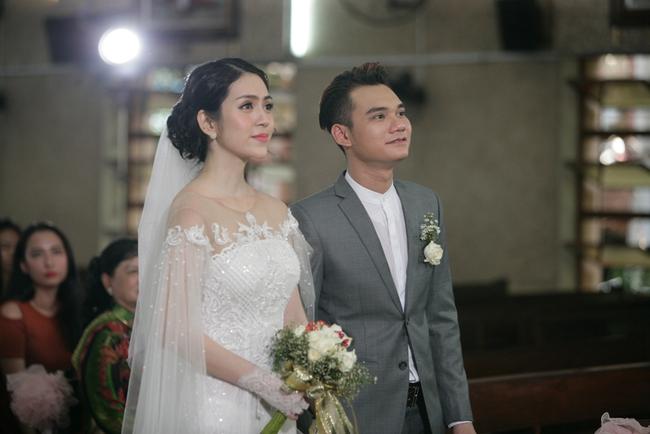 Khắc Việt kết hôn trong MV khiến fan tưởng là thật - Ảnh 4.