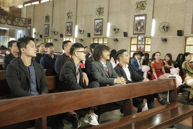 Khắc Việt kết hôn trong MV khiến fan tưởng là thật - Ảnh 5.