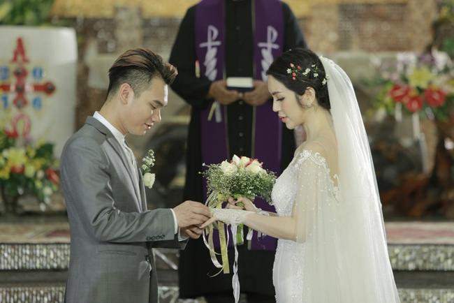 Khắc Việt kết hôn trong MV khiến fan tưởng là thật - Ảnh 6.