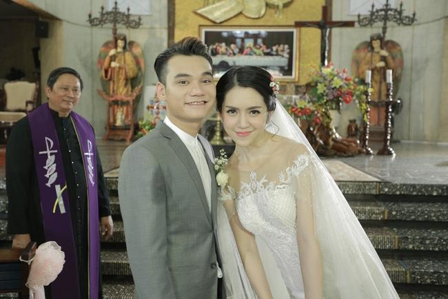 Khắc Việt kết hôn trong MV khiến fan tưởng là thật - Ảnh 7.