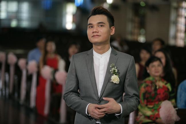 Khắc Việt kết hôn trong MV khiến fan tưởng là thật - Ảnh 10.