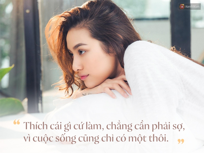 Cả con gái cũng mê mẩn khi xem những khoảnh khắc vô cùng gợi cảm của Lilly Nguyễn! - Ảnh 7.
