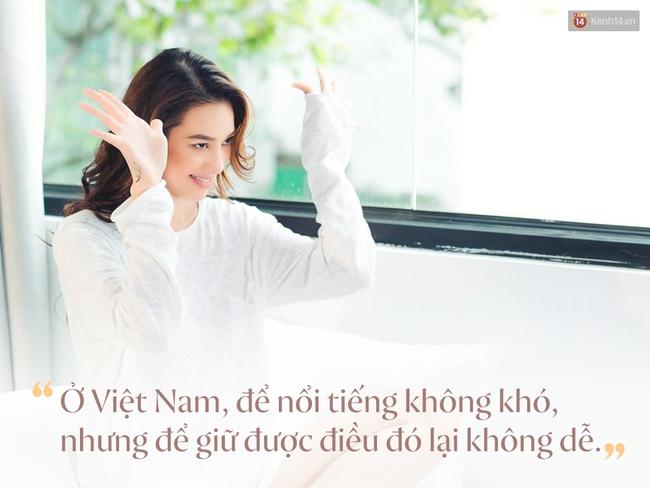 Cả con gái cũng mê mẩn khi xem những khoảnh khắc vô cùng gợi cảm của Lilly Nguyễn! - Ảnh 4.