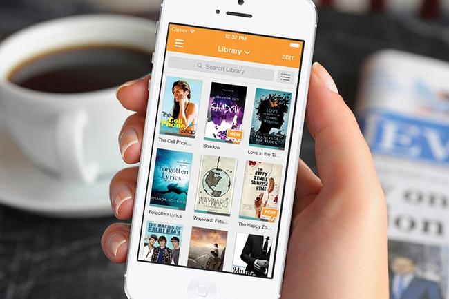 20 ứng dụng smartphone giới trẻ đang phát cuồng - Ảnh 11.