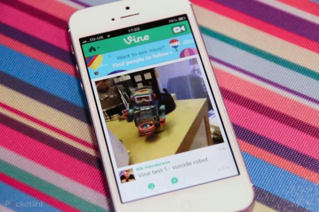 20 ứng dụng smartphone giới trẻ đang phát cuồng - Ảnh 16.
