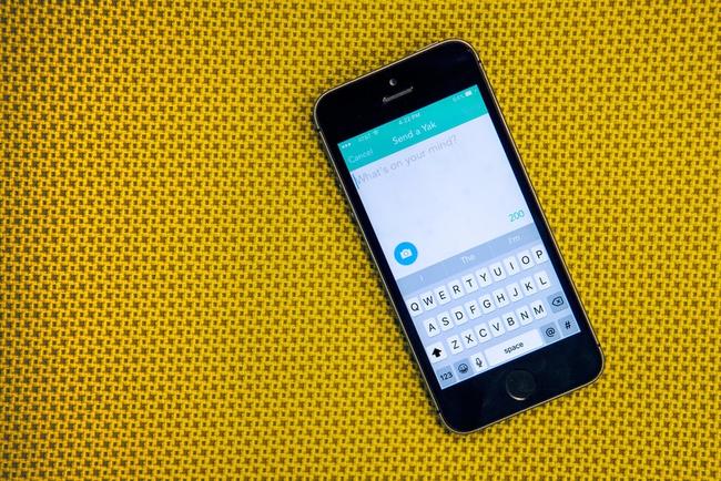 20 ứng dụng smartphone giới trẻ đang phát cuồng - Ảnh 20.