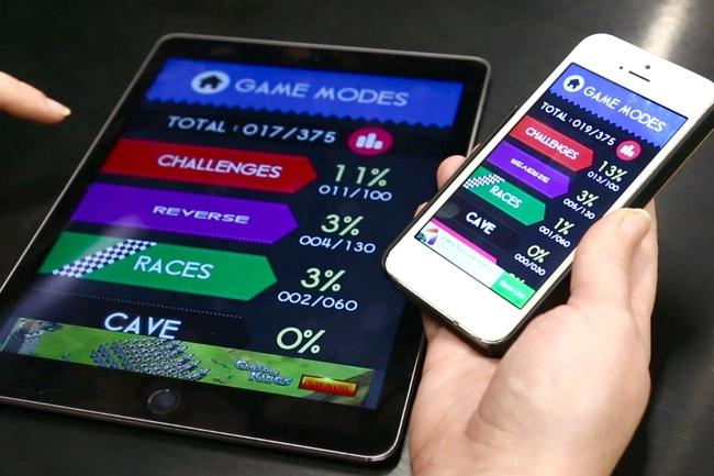 20 ứng dụng smartphone giới trẻ đang phát cuồng - Ảnh 5.