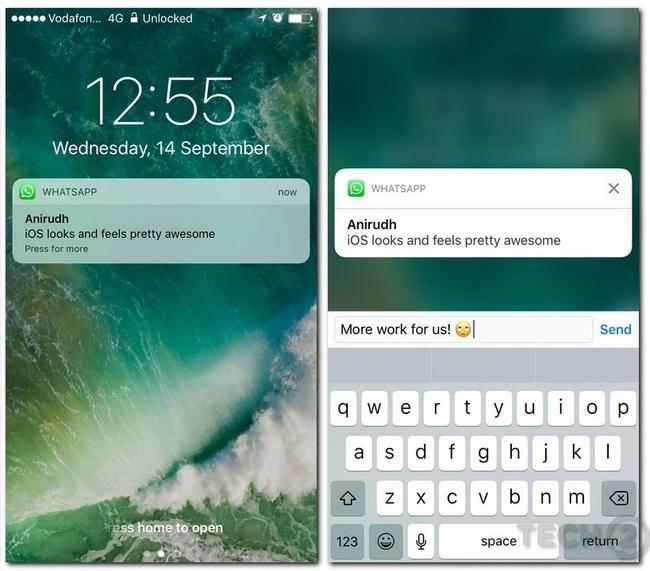 5 tính năng có trên iPhone mà ai dùng Android cũng phải thèm nhỏ dãi - Ảnh 3.