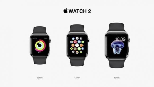 Đây là những bất ngờ Apple sẽ hé lộ trong sự kiện tháng 9 tới đây - Ảnh 10.