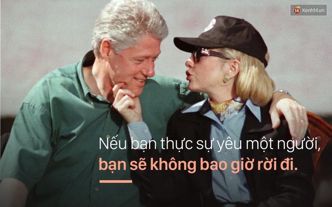 12 câu nói truyền cảm hứng của bà Hillary Clinton - Ảnh 21.