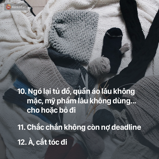 Danh sách 18 việc nhất định phải làm hết trong ngày cuối năm 2016 - Ảnh 4.