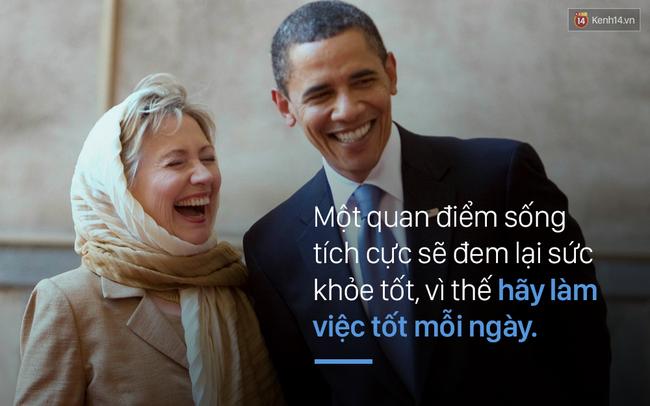 12 câu nói truyền cảm hứng của bà Hillary Clinton - Ảnh 11.