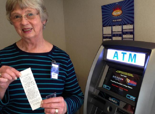11 thứ kì quái bạn có thể rút được từ... cây ATM - Ảnh 11.