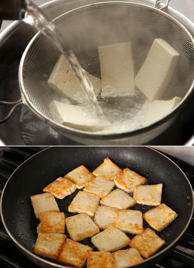 Nhớ 7 mẹo này để luôn nấu được những món ăn chất lượng nhà hàng - Ảnh 9.
