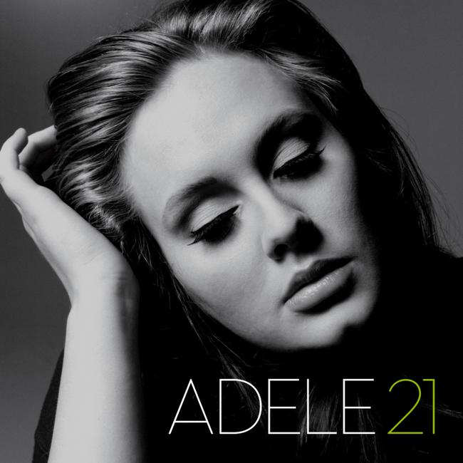 Justin hay Taylor cũng không có cửa tranh chức vô địch Billboard với Adele - Ảnh 6.