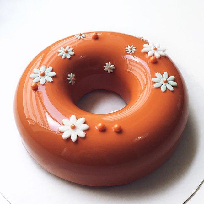 Bánh tráng gương đẹp mắt dành cho các tín đồ hảo ngọt - Ảnh 7.