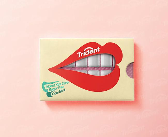 15 bao bì sản phẩm siêu độc chỉ muốn ngắm mà chẳng nỡ sử dụng - Ảnh 8.
