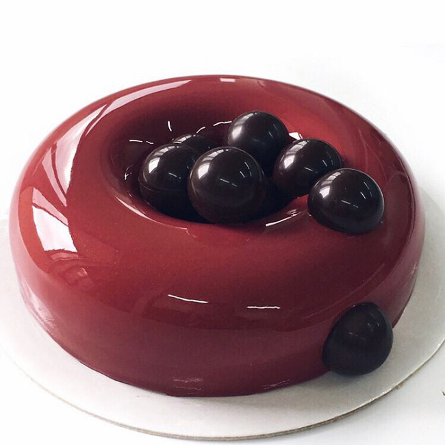 Bánh tráng gương đẹp mắt dành cho các tín đồ hảo ngọt - Ảnh 17.