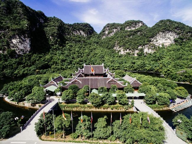5 địa điểm sẽ trở thành thiên đường du lịch cho giới trẻ Việt trong năm tới - Ảnh 29.