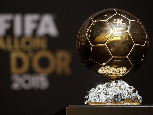 Chính thức: FIFA mất quyền đồng tổ chức giải thưởng Quả bóng vàng - Ảnh 2.