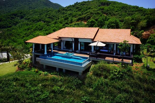 resort đắt đỏ