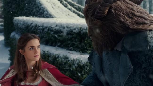 Beauty and the Beast tung trailer đầu tiên đầy lung linh và tráng lệ - Ảnh 6.