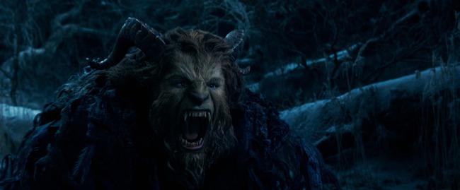 Beauty and the Beast tung trailer đầu tiên đầy lung linh và tráng lệ - Ảnh 2.
