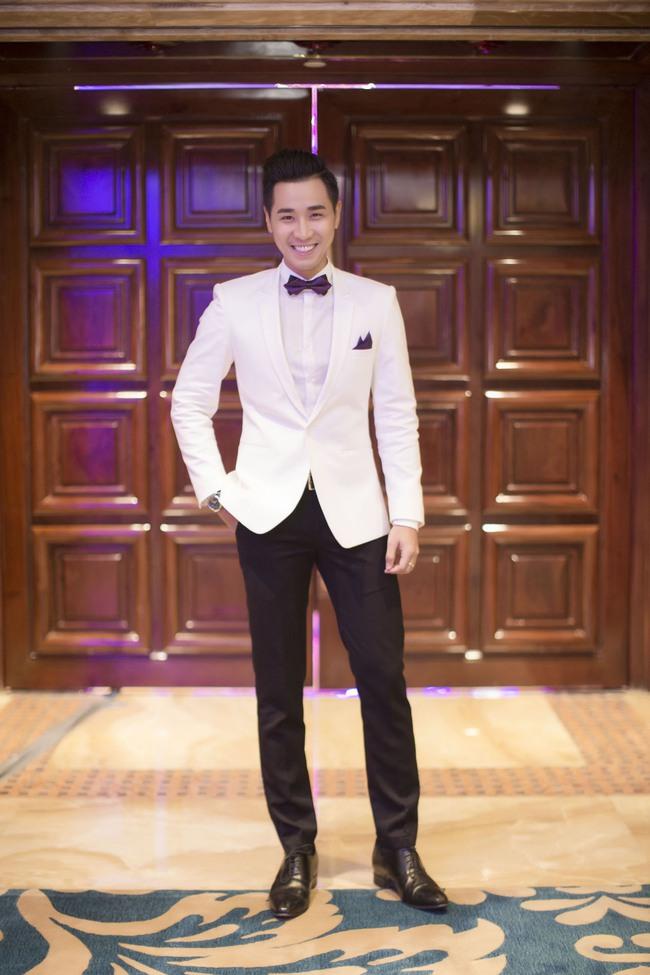Hoa hậu Đỗ Mỹ Linh ngày càng quyến rũ, vợ chồng Đăng Khôi hạnh phúc dự sự kiện - Ảnh 11.