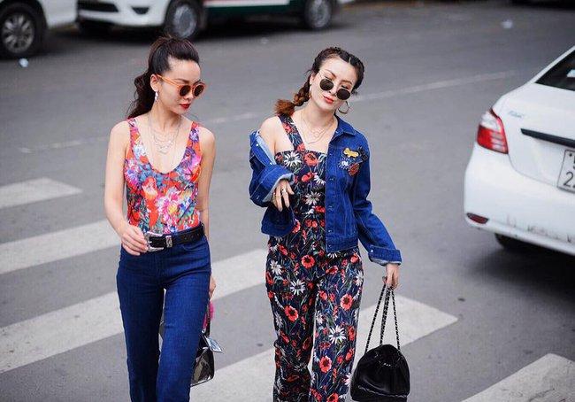 Và đây là 20 hình ảnh street style đẹp - ấn tượng - thú vị nhất của sao Việt trong năm 2016! - Ảnh 6.