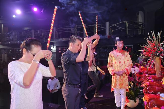 Đàm Vĩnh Hưng lần đầu làm chủ xị lễ giỗ Tổ sân khấu sau 20 năm ca hát - Ảnh 5.