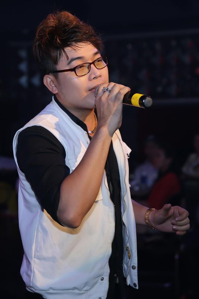 Đàm Vĩnh Hưng lần đầu làm chủ xị lễ giỗ Tổ sân khấu sau 20 năm ca hát - Ảnh 31.