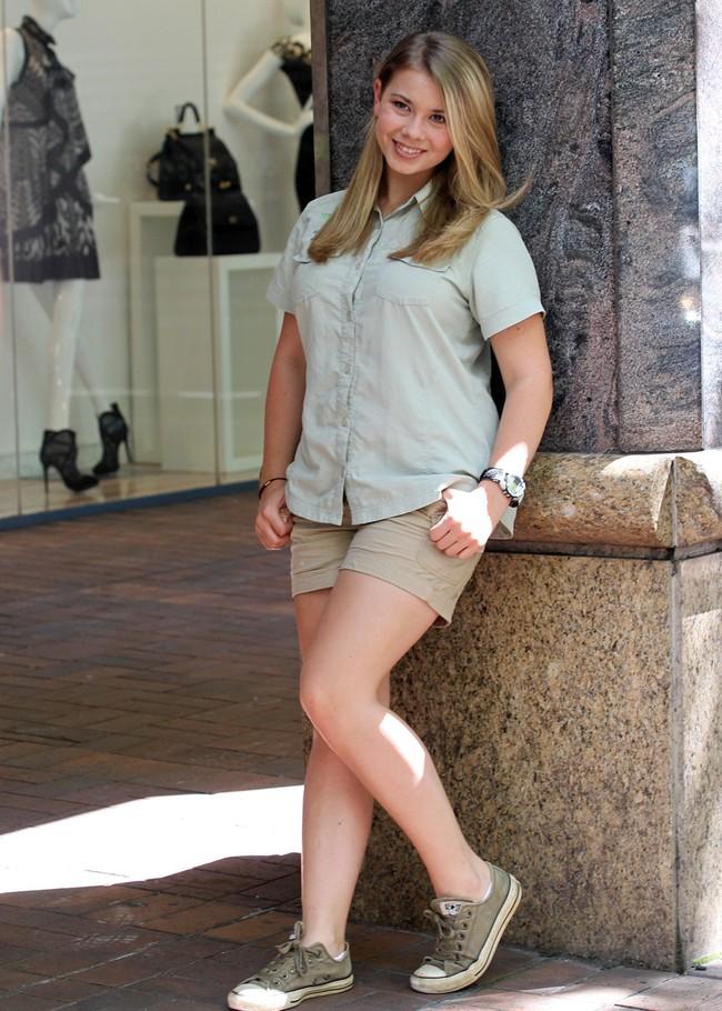 Harley Quinn dẫn đầu, Miranda Kerr không lọt nổi Top 5 mỹ nhân Úc nóng bỏng nhất - Ảnh 9.