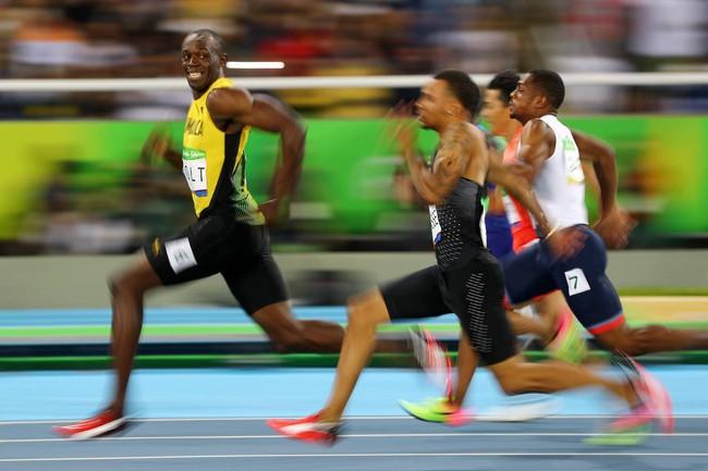 8 sự kiện thể thao quốc tế nổi bật năm 2016 - Ảnh 1.
