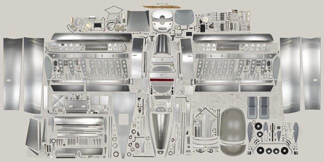 13 tấm hình thể hiện trọn vẹn sự kì diệu của công nghệ - Ảnh 11.