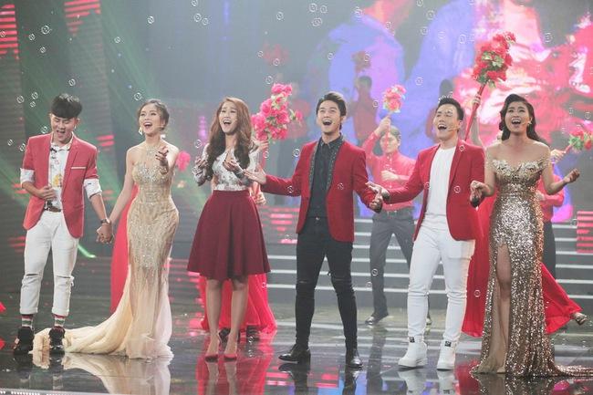 Đội Cá biệt đăng quang Cùng nhau tỏa sáng mùa 3 - Ảnh 8.