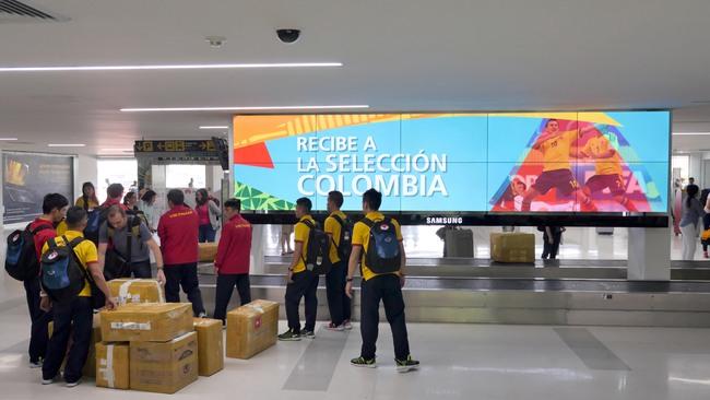 Tuyển futsal Việt Nam được bảo vệ nghiêm ngặt trước khi tham dự World Cup - Ảnh 1.
