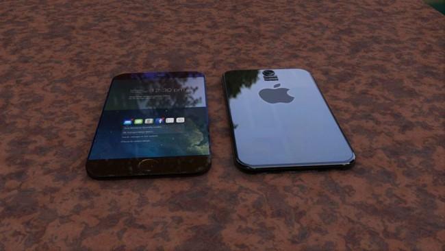 Cảm thấy iPhone 7 thật nhàm chán, hãy ngắm thử chiếc iPhone này! - Ảnh 3.