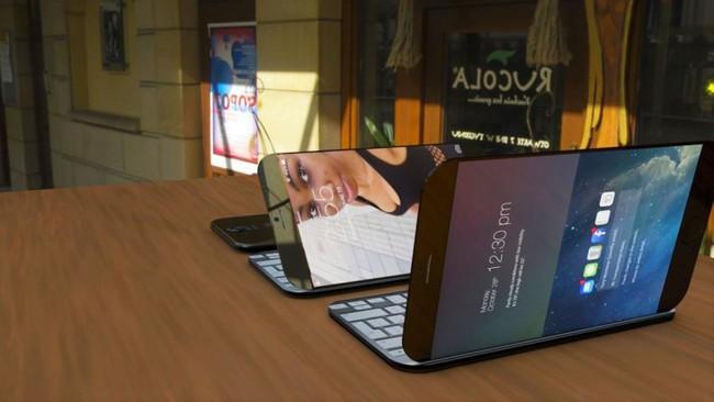 Cảm thấy iPhone 7 thật nhàm chán, hãy ngắm thử chiếc iPhone này! - Ảnh 6.