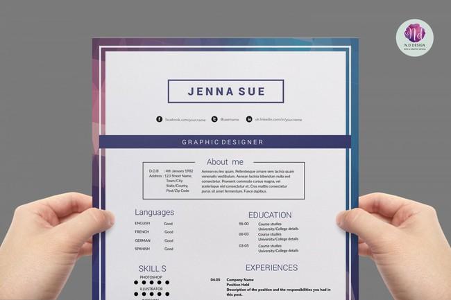 Những tips giúp bản Cover Letter của bạn nổi bật trong mắt nhà tuyển dụng - Ảnh 3.