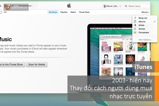 10 sản phẩm đã tạo nên tên tuổi Apple - Ảnh 7.