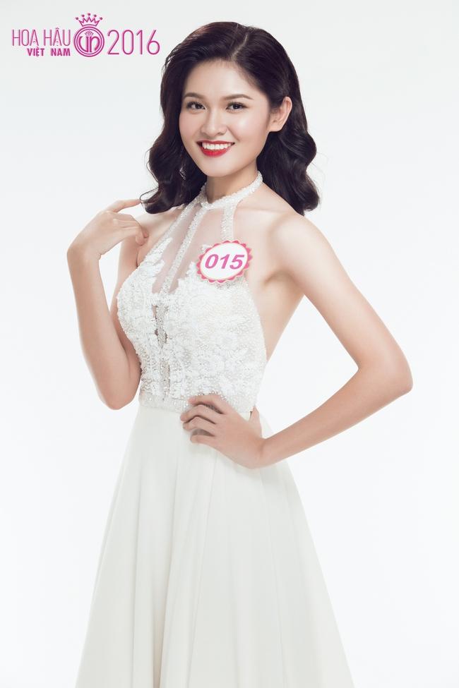 ĐH Ngoại thương: Ngôi trường có tới 5 thí sinh là ứng cử viên sáng giá nhất của Hoa hậu Việt Nam 2016! - Ảnh 7.