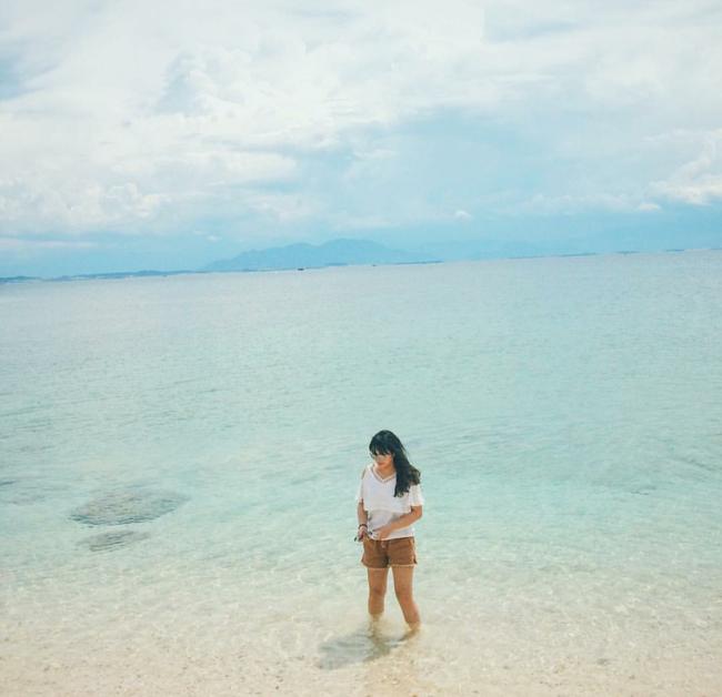 Cần chi đi đâu xa, ở Việt Nam cũng có những vùng biển đẹp không thua gì Maldives! - Ảnh 37.