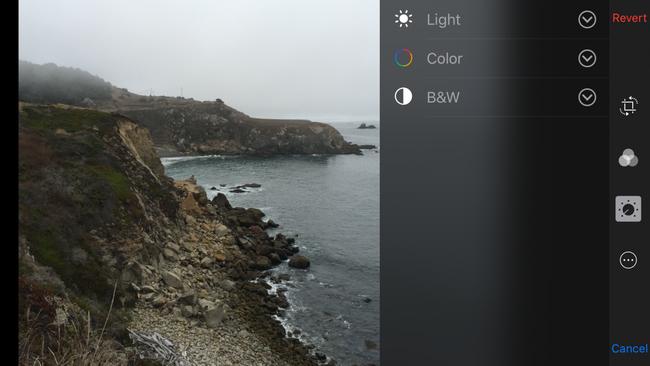 Chẳng cần tải về bất kì ứng dụng nào cho iPhone, bạn vẫn có thể chỉnh ảnh tuyệt đẹp - Ảnh 13.