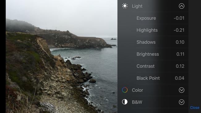 Chẳng cần tải về bất kì ứng dụng nào cho iPhone, bạn vẫn có thể chỉnh ảnh tuyệt đẹp - Ảnh 17.