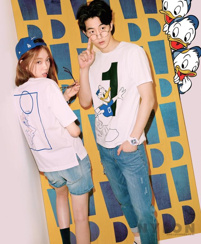 Cặp đôi Tiên Nữ Cử Tạ: Lee Sung Kyung - Nam Joo Hyuk à, đẹp và tài vừa thôi! - Ảnh 38.