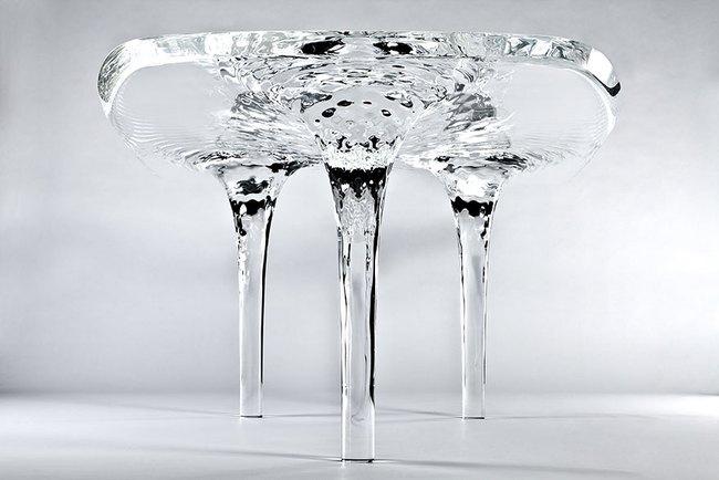 15 mẫu bàn độc đáo khiến bạn muốn sở hữu luôn và ngay - Ảnh 4.