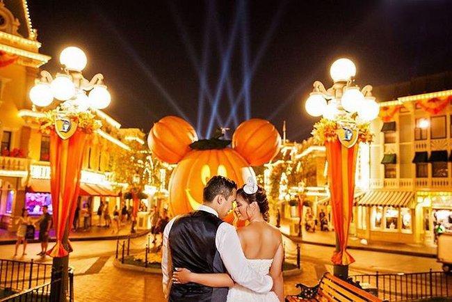 Hóa thân thành công chúa Disney trong ngày cưới, còn gì tuyệt diệu hơn chứ? - Ảnh 6.